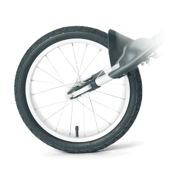 16inch Front Wheel Complete