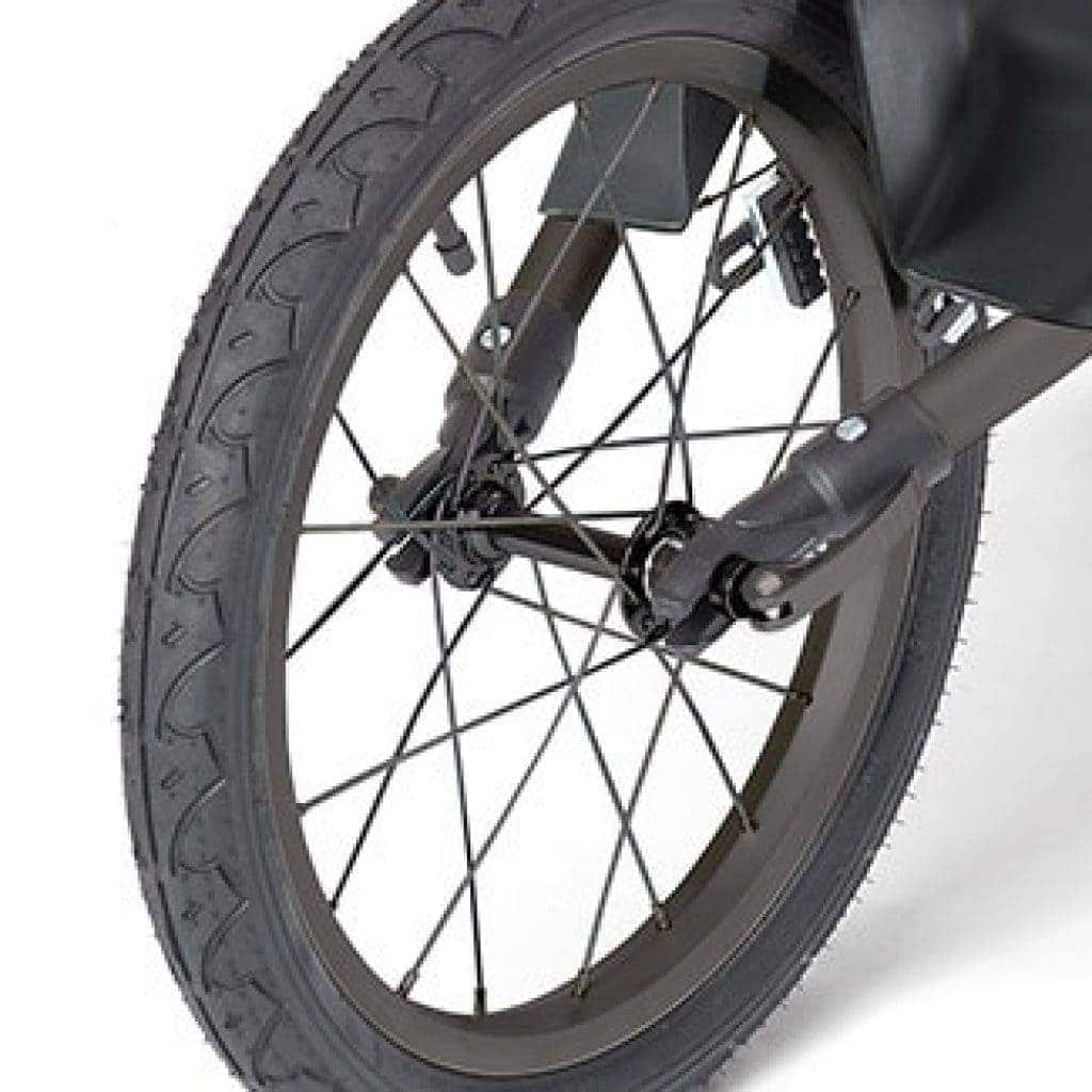 "16"" Fixed Front Wheel for Nipper Sport"