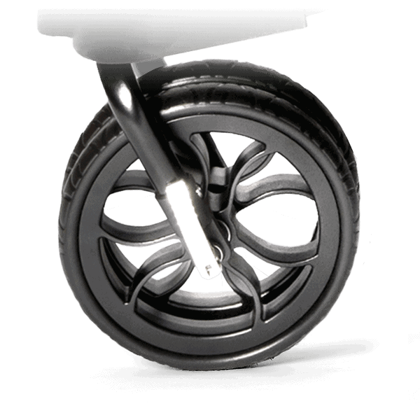 Little Nipper Single 8 inch Front Wheel