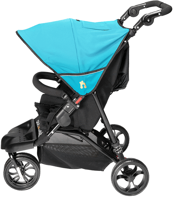 EVA Out n About Rad-Set f/ür Nipper-Buggy