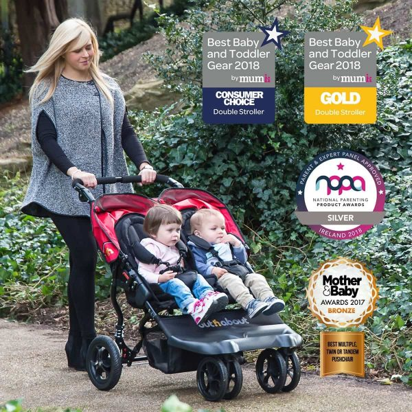 Little Nipper Double Four Awards inc Gold Silver and Bronze