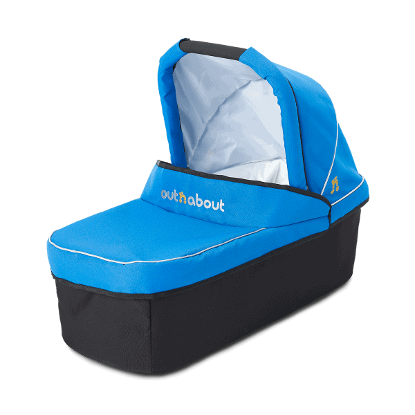 Nipper Single Carrycot
