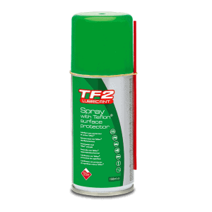 TF2 Lubricant Spray 150ml
