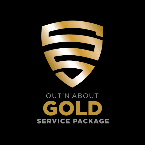 Gold Service Package