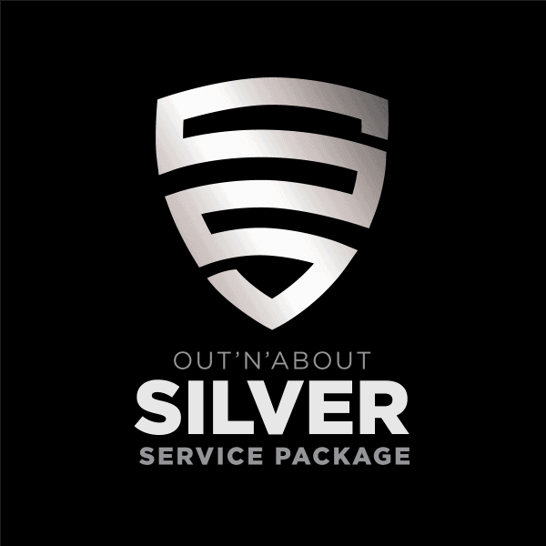 Silver Service Package