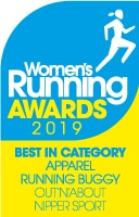2019 WomensRunning BEST APPAREL Nipper Sport 200h