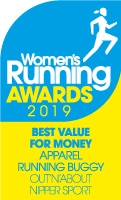 2019 WomensRunning BEST VALUE Nipper Sport 200h