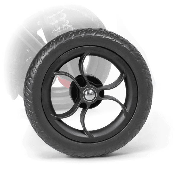 10inch RearWheel for Out'n'About GT