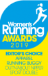 2019 WomensRunning EDITORS CHOICE Nipper Sport Double 200h